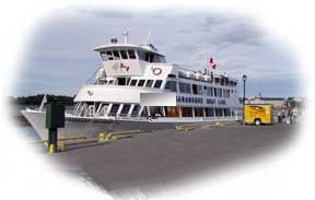 Kingston Ontario Dinner Cruise
